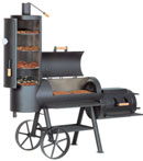 BBQ Smoker / Barbeque Grill