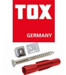 Tox Dübel Technik