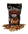 Jack Daniel´s Wood Smoking Chips / Räucherholz 2,94 Liter