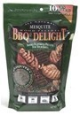 BBQr's-Delight Smoking Pellets - Mesquite Pellets 450g
