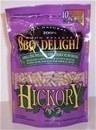BBQr's-Delight Smoking Pellets - Hickory Pellets 450g