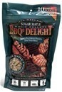 BBQr's-Delight Smoking Pellets - Sugar Maple Pellets 450g