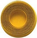 Bristle Disc ROLOC 50,8mm K 36 (violett) 3M