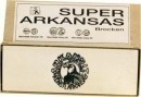 Super-Arkansas-Brocken 100x50x20mm Nr.359 Müller