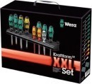Schraubendreher-Set Kraftform XXL 12tlg. Wera