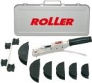 Rohrbieger Set Polo 12-15-18-22 Roller