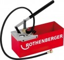 Prüfpumpe TP25 Rothenberger