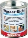 Wasserdicht 750 ml decotric